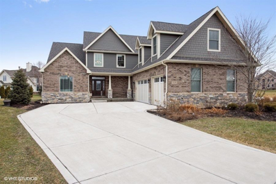1235 Toms Court, Chesterton, IN 46304 - #: 449186
