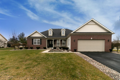 1357 Golden Leaf Lane, Schererville, IN 46375 - MLS#: 449233