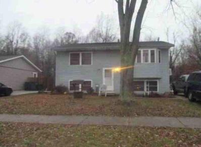 3525 Lexington Road, Michigan City, IN 46360 - MLS#: 449240