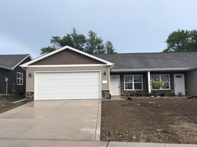 7841 Wright Street, Merrillville, IN 46410 - MLS#: 449268