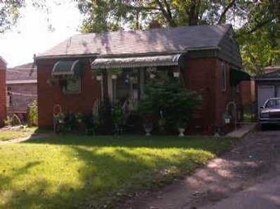 5404 Chestnut Avenue, Hammond, IN 46320 - MLS#: 449285