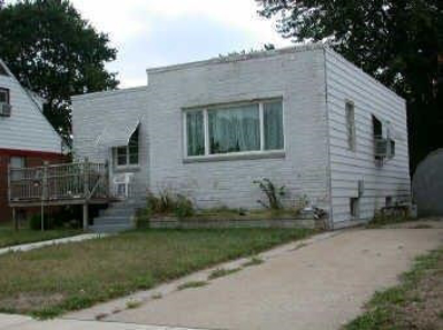 2824 Gibson Place, Hammond, IN 46323 - MLS#: 449290