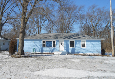 6000 W 45th Avenue, Gary, IN 46408 - MLS#: 449307