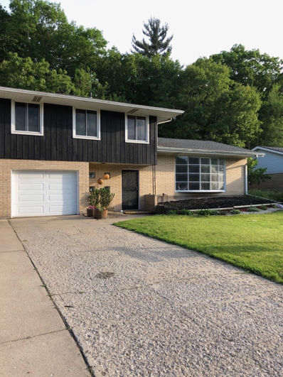 8321 Hickory Avenue, Gary, IN 46403 - MLS#: 449308