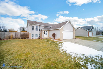 336 Deere Way, Lowell, IN 46356 - MLS#: 449337