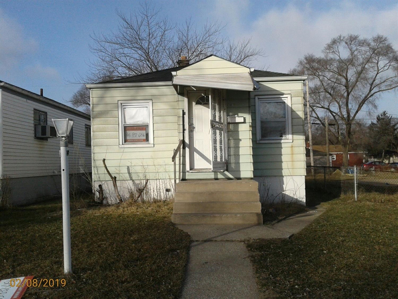 1712 Georgia Street, Gary, IN 46407 - MLS#: 449339