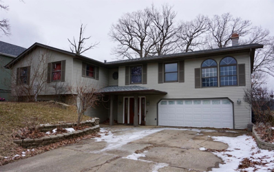 1993 Hidden Valley Drive, Crown Point, IN 46307 - MLS#: 449387