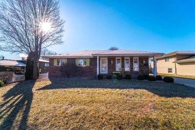 538 Osage Drive, Dyer, IN 46311 - MLS#: 449404