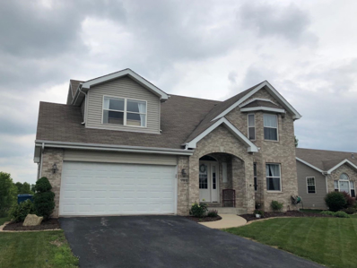 17813 Oak Park Lane, Lowell, IN 46356 - MLS#: 449410