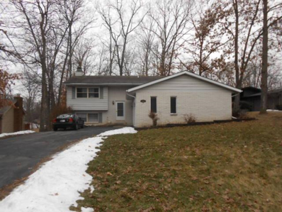 2116 Hidden Valley Drive, Crown Point, IN 46307 - MLS#: 449451