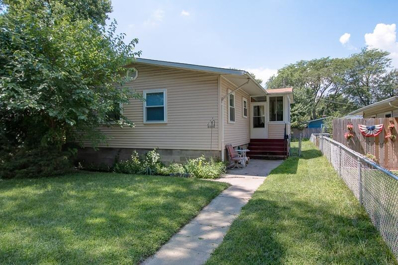 6408 Nebraska Avenue, Hammond, IN 46323 - MLS#: 449467