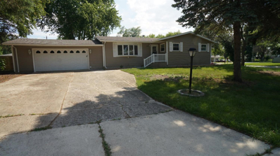 2963 W 75th Place, Merrillville, IN 46410 - MLS#: 449491