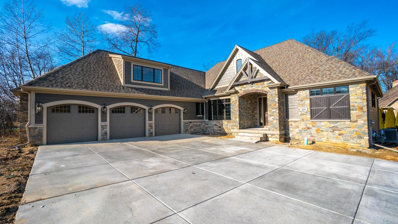 281 Turnberry Drive, Valparaiso, IN 46385 - MLS#: 449495