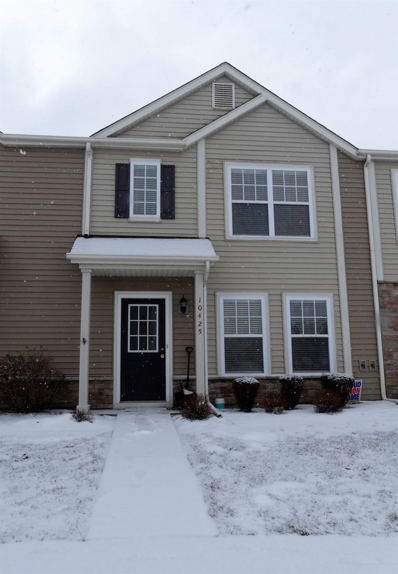 10425 Paramount Way, Cedar Lake, IN 46303 - MLS#: 449500