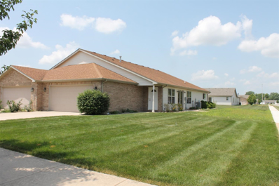 7602 Monroe Street, Merrillville, IN 46410 - MLS#: 449526