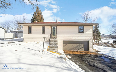 10411 Jennings Place, Crown Point, IN 46307 - MLS#: 449529