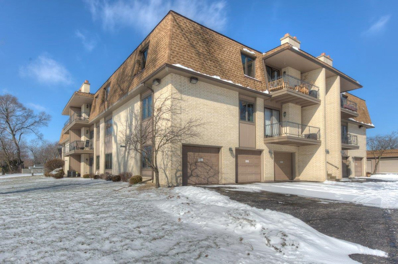643 South Street UNIT # 204, Munster, IN 46321 - MLS#: 449549