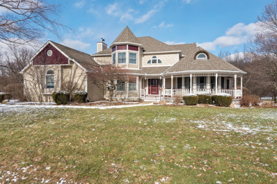 163 Kinsale Avenue, Valparaiso, IN 46385 - MLS#: 449564