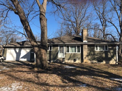52 Lakeview Drive, Valparaiso, IN 46383 - MLS#: 449579