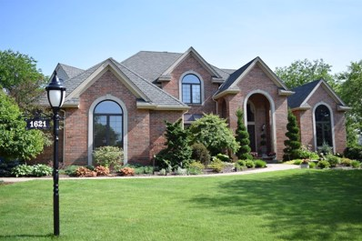 1621 Sarazen Drive, Chesterton, IN 46304 - MLS#: 449583