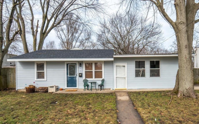 618 W Lake Street, Griffith, IN 46319 - MLS#: 449587