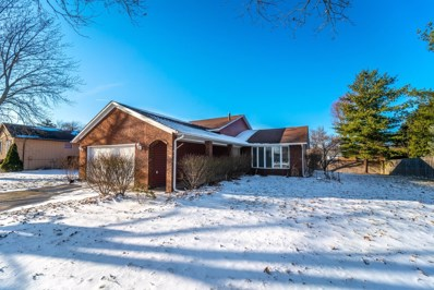 1016 Chestnut Boulevard, Chesterton, IN 46304 - MLS#: 449597