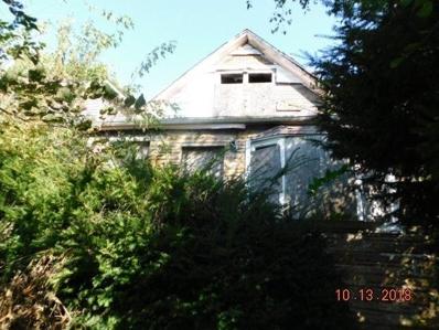 1942 W 13th Avenue, Gary, IN 46404 - #: 449598