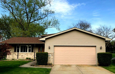 3889 Brookside Drive, Crown Point, IN 46307 - MLS#: 449603
