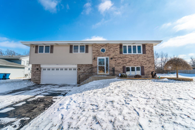 2713 Morningside Drive, Crown Point, IN 46307 - MLS#: 449608