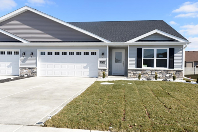 14759 Carey Street UNIT # B, Cedar Lake, IN 46303 - MLS#: 449616