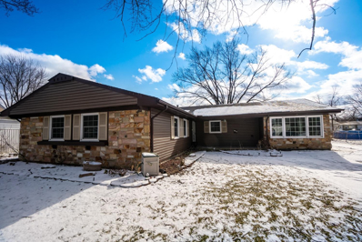 384 Clear Creek Drive, Valparaiso, IN 46385 - MLS#: 449620