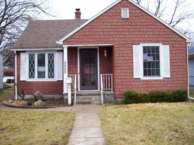 3030 Cleveland Avenue, Michigan City, IN 46360 - MLS#: 449623