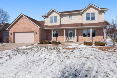 1521 W Clover Lane, Dyer, IN 46311 - MLS#: 449629