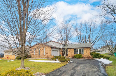 3784 Kingsway Drive, Crown Point, IN 46307 - MLS#: 449642