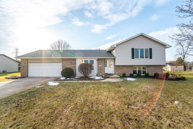 10160 Walsh Street, St. John, IN 46373 - MLS#: 449657
