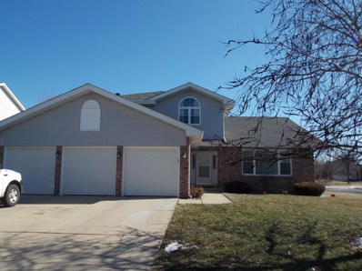 2227 Lori Lane, Schererville, IN 46375 - MLS#: 449664