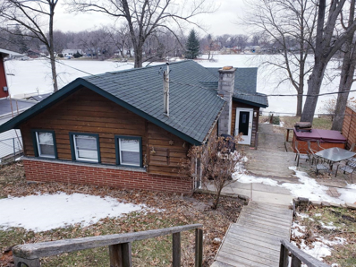 983 N Lakeview Drive, Lowell, IN 46356 - MLS#: 449670