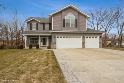 8820 W 128th Court, Cedar Lake, IN 46303 - MLS#: 449689