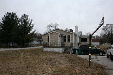 3936 Ross Road, Gary, IN 46408 - MLS#: 449697