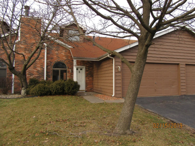 1976 Aspen Court, Crown Point, IN 46307 - MLS#: 449701