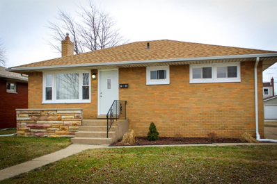 5605 White Oak Avenue, East Chicago, IN 46312 - MLS#: 449712