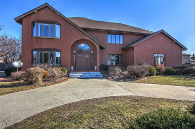 470 Morningside Drive, Crown Point, IN 46307 - MLS#: 449715