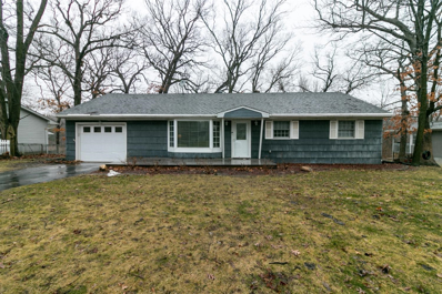 5208 W 111th Place, Crown Point, IN 46307 - MLS#: 449720
