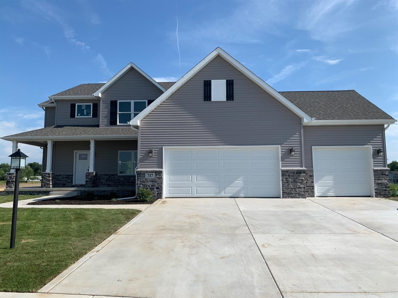 849 Village Glenn, Lowell, IN 46356 - MLS#: 449726