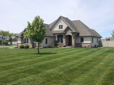 13270 Thornridge Parkway, DeMotte, IN 46310 - MLS#: 449731