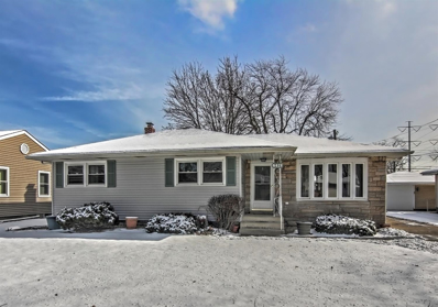 8421 5th Place, Highland, IN 46322 - MLS#: 449761
