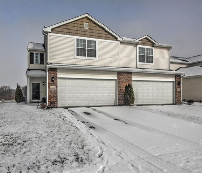 7662 E 111th place, Crown Point, IN 46307 - MLS#: 449786