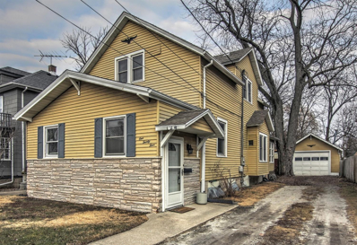 124 Nichols Street, Crown Point, IN 46307 - MLS#: 449794
