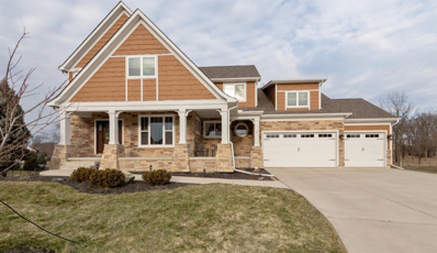 1070 Ziegfield Court, Crown Point, IN 46307 - MLS#: 449830