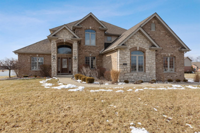 3610 Prairie Drive, Dyer, IN 46311 - MLS#: 449840